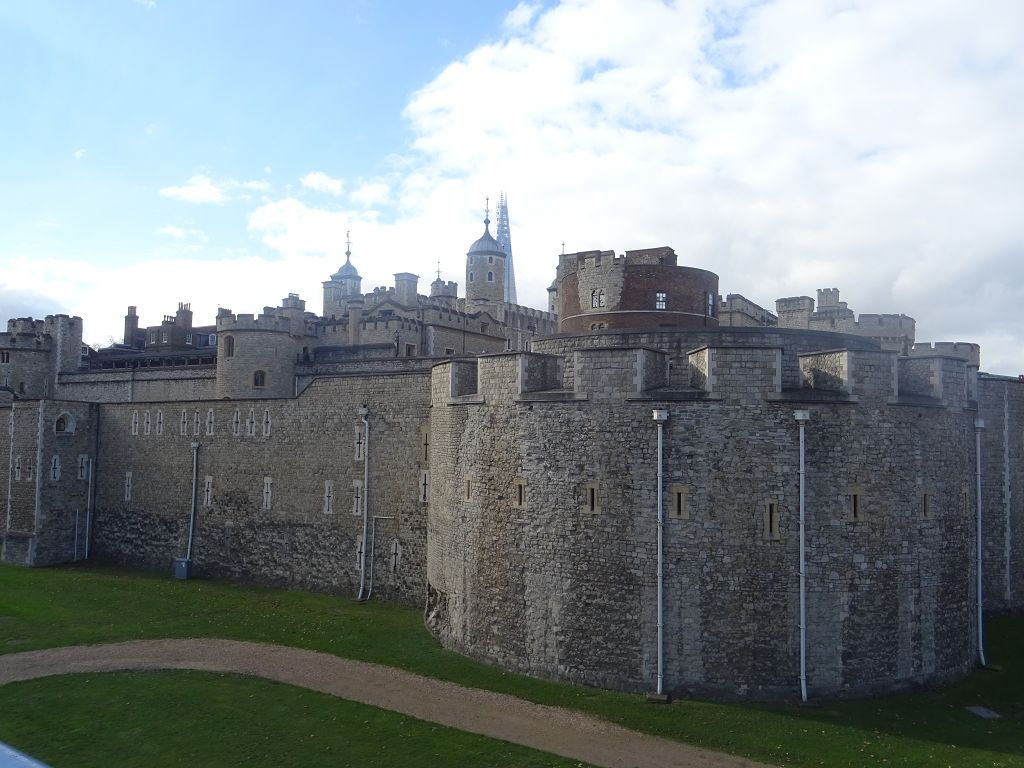 2019 - Der Tower of London