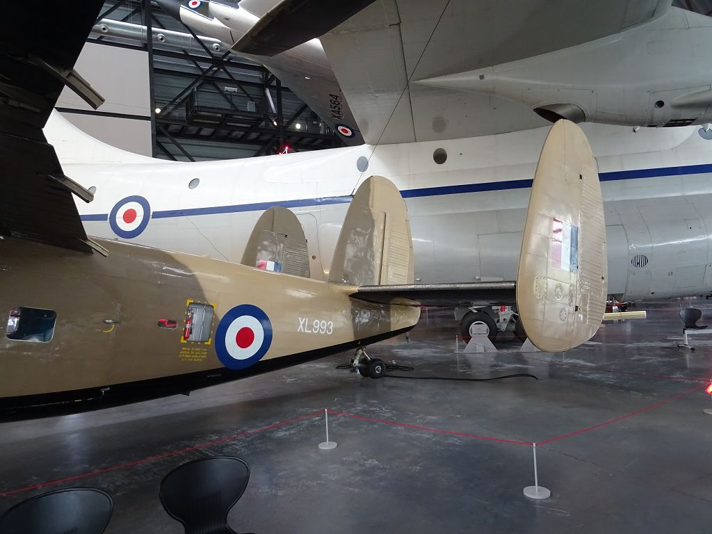 Scotish Aviation Twin Pioneer